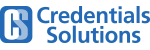 Credentials Solutions Logo