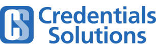 Credentials Solutions Logo