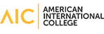American International College Logo
