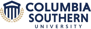 Columbia Southern University Logo