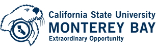 Calif State Univ, Monterey Bay Logo