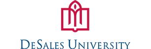 DeSales University Logo