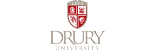 Drury University Logo