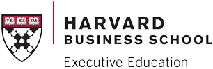 Harvard Business School Exec Ed Logo