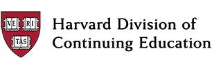Harvard DCE Certificates Logo