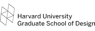 Harvard-Graduate School of Design Logo