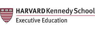 Harvard Kennedy School Executive Education Logo