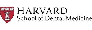 Harvard-School of Dental Medicine Logo