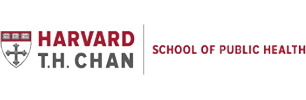 Harvard- T.H Chan School of Public Health Logo