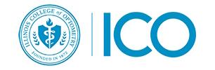 Illinois College of Optometry Logo