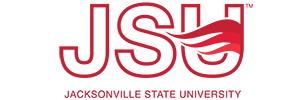 Jacksonville State University Logo