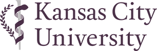 Kansas City University Logo