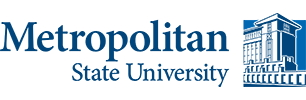 Metropolitan State University-Saint Paul Logo