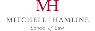 Mitchell Hamline School of Law Logo