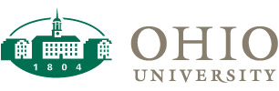 The Ohio University Logo