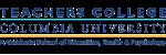Columbia University-Teachers College Logo