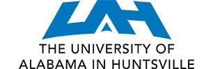 The University of Alabama at Huntsville Logo