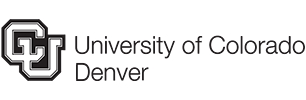 University of Colorado at Denver Logo