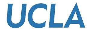 Univ of California,Los Angeles Logo