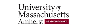 University of Massachusetts, Amherst Logo