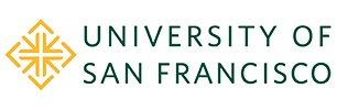 University of San Francisco M Logo