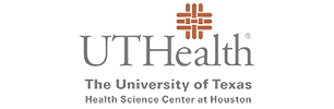 University of Texas Health Science Center Houston Logo