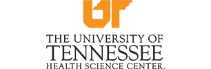 The University of Tennessee Health Science Center Logo