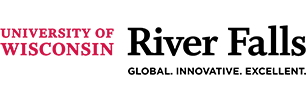 University of Wisconsin-River Falls Logo