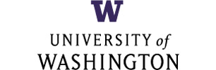 The University of Washington Logo