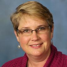 Kimberly A. Barber, Ph.D. Advisory Board img